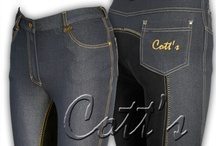 Cool Riding JEANS Breeches / Jodpurs to buy / DENIM & NON DENIM JEANS