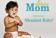 I'm a Mobile Mom / Anything and everything to make a busy Mom's life easier, simpler and more efficient - time is precious and we'd all like a little extra!