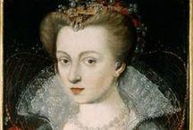 82/Queen Catherine de Medicis 1519-1599