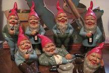 Gnomes / by Debra Galarneau