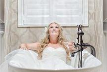 My Actual Wedding  / Redwoods Golf Course Wedding - September 15, 2013