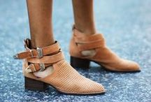 All things SHOES / Fancy feet