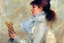 Sarah Bernhardt 1844-1923
