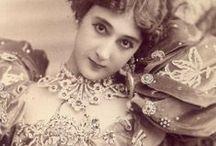 La Belle Otero 1868-1965