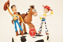 Toy Story Party / From Woody to Buzz, join the gang for a fun and popular party theme!