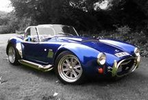 Shelby, My Love / Shelby / Cobra rides