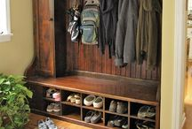 Acreage Home: Closets and Lockers