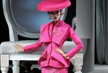 * Shocking pink fashion * / This is a group board for all those of you who love the vivid, shocking shades of pink, the Elsa Schiaparelli signature color. Please pin all kinds of shocking pink fashion - dresses, shoes, bags, hats and so on. But please only fashion, I will remove anything else.   If you would like to join, please leave a comment on any of the Add me -pins below. Note: You have to be following at least one of my boards so that I can invite you.