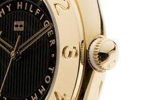 Tommy Hilfiger / Inspiroidumme Tommy Hilfiger koruista ja kelloista.