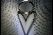 Ystävänpäivä - Valentine's Day / Ideoita ja inspiraatiota Ystävänpäivän viettoon. ♥