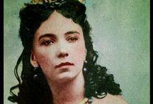 Cora Pearl 1835-1886