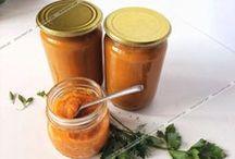 Заготовки: салаты на зиму / Наши самые вкусные пошаговые рецепты салатов на зиму! :)