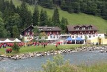 Switzerland / Danielle, take lots of pictures, meet lots of friends and make many memories!
