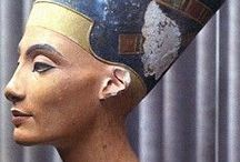 Queen Nefertiti 1370 av JC-1331 av JC