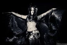 Bellydance, tribal fusion and ATS / Bellydance, tribal fusion and ATS photos
