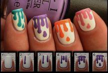 astuces nail art