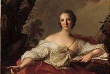Madame Geoffrin 1699-1777