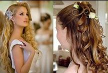 Hairstyles / Hairstyles for women