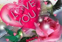 I Love ♥ You