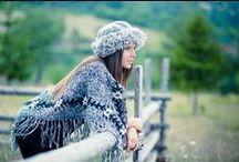 Accessories / Wool accessories Sirogojno Style