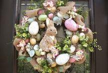 Veľká noc-Easter-Oster