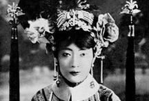 Empress Wan Rong 1906-1946