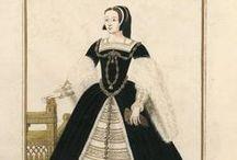 80/Queen Claude de France 1499-1524