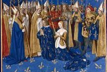 59/Queen Blanche de Castille 1188-1252