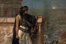 Queen Zénobie 240-274