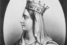 47/Queen Constance of Arles 974-1032