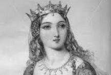 Queen Margaret of Anjou 1430-1482