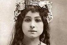 Alexandra David-Néel 1868-1969