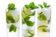 Drinks *Alcohol-Free*