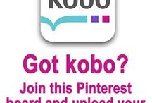 Kobo Books You'll Love / GOT KOBO?  You will love this great selection of (mostly romance) books for your Kobo ereader!   AUTHORS! Let me know your email addy and I'll add you as a contributor. Be sure to add a description & buy link when you pin. Note: Kobo book links only!!!