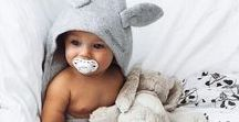 Baby Style / ... because these clothes are so cute, we couldn't help sharing!