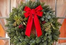 Our Wreaths / Over sixty years ago Sherwood Forest Farms was founded by Cecil Callison in Centralia, Washington. Cecil had a vision to help not for profit organizations attain their fundraising goals through the sale of high quality Pacific Northwest holiday evergreens.