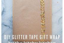 Gifting & Giving