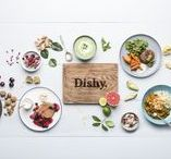 So&So&Dishy / Brand Identity, Art Direction, Packaging