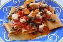 Italian Food I Love