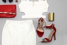 Fashion&Style / by Tiff Temp