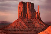 St. George - Southern Utah / One of the most beautiful places in the world!  / by Gwyn's World