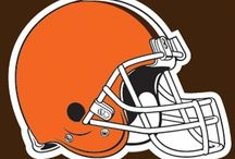 CLEVELAND BROWNS / by GARRY S.