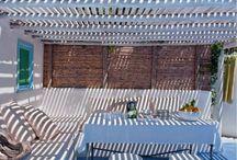 Porches, decks
