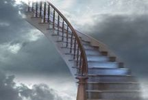 STAIRWAY TO HEAVEN / by Garry
