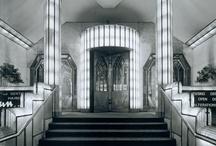 Australian Art Deco