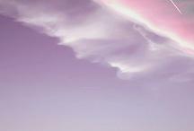 I love clouds