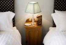 Knoydart House bedrooms / Sleep style Knoydart House