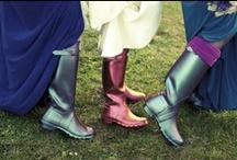 Wedding ideas highland wedding
