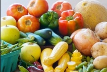 Doe Run Farms CSA Share  / Doe Run Farms, Tennessee and Alabama's CSA choice for farm fresh local produce delivered to work or home. Summer Shares with fresh tomatoes, fruit & artisan cheese.