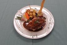 La carte du restaurant / Découvrez la carte de notre restaurant de cuisine traditionnelle et familiale à base de produits du terroir.